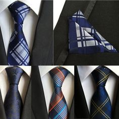 (1pieces/lot) 100% Silk tie set Men's Neck Tie Pocket Square Set Ties For Men Slim NecktieDeep discounts on over 300 products that enhance your life from day to day! Items for men and women of all ages, also teenagers. Take a look at our #jewelry #handbags #outerwear #electronicaccessories #watches #umbrellas #gpspettracker  #sunglasses #Songbirddeals #Purses