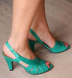 Chie Mihara Summer Shoes 2011