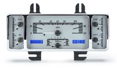 DAKOTA DIGITAL 40 - 47 Ford Pickup Truck VHX ANALOG DASH GAUGES SYSTEM VHX-40F - Phoenix Tuning