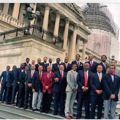 NUPES on Capital Hill!!!  YO YO