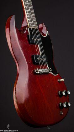 Gibson SG Special (1962)
