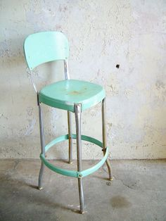 Antique Solid Wood Convertible High Low High Chair W