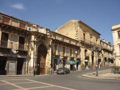 Vizzini, Sicily