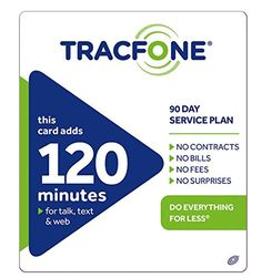 Tracfone 120 Minutes / Units for 90 Days - Tracfone Natio... https://www.amazon.com/dp/B000LA2CUK/ref=cm_sw_r_pi_dp_x_LeiBybF1XRQ14