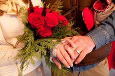 Leavenworth Wedding