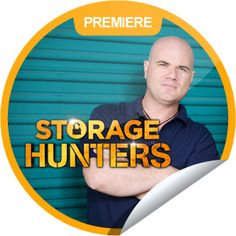 Storage Hunters Season 2 Premiere