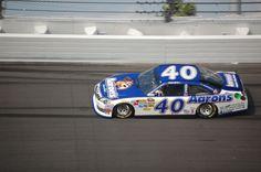 #40   Daytona 500 Qualifying 2012