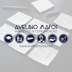 Avelino Matos | Marketing & Communication Design by avelinomatos #AvelinoMatos #Design #Marketing #WebMarketing #Marketeer #Comunicação