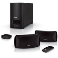 Get dad the home theater system he always wanted! http://www.electronicexpress.com/catalog/18276/Bose-CINEMATE