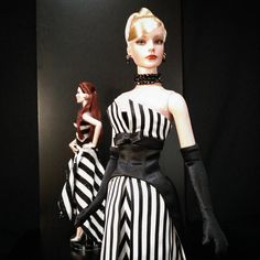 Robert Tonner Tyler Wentworth Black and White Ball Sydney Fashion Doll