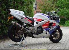 1994 Honda CBR 900 RR
