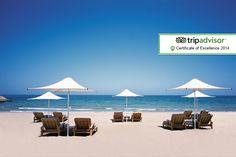 5* Shangri-La's Barr Al Jissah Resort & Spa, Oman & Flights