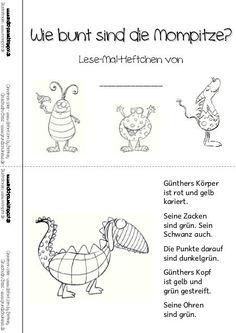 Life Lesson Quotes, Life Quotes, German Language, Art Plastique, Kids Education, Primary School, Classroom Management, Teaching Kids, Booklet