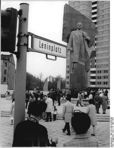 Berlin Stock Photos and Pictures East Germany, Berlin Germany, Berlin Hauptstadt, Photo Report, Cities In Europe, Berlin Wall, History Photos, Cold War, The Past