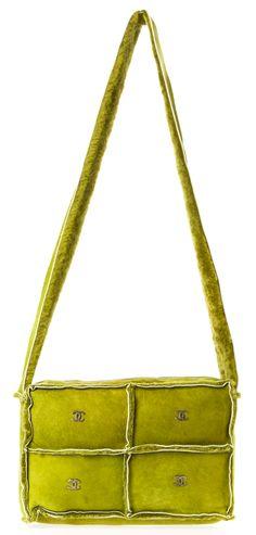 Chanel Shoulder Bag @FollowShopHers