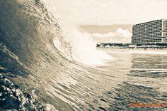 #Sylt #Welle # Meer #Strand