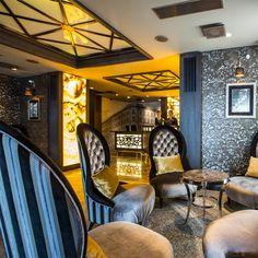 Metropole, a 4 star boutique hotel in the historic centre of Riga, Latvia, Europe Riga Latvia, Top Hotels, Europe, Boutique, Star, City, Furniture, Home Decor, Decoration Home