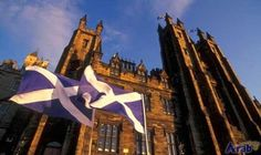 Scottish universities warn they are at 'tipping…
