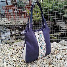 Richter / Taska Handmade Bags, Handmade Handbags, Homemade Bags