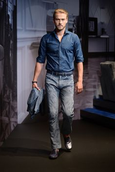 Men Fashion Show Casual Fashion Men Fashion Show Men