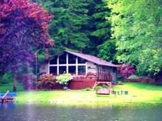 Sold this spring! Another lakefront cutie.
