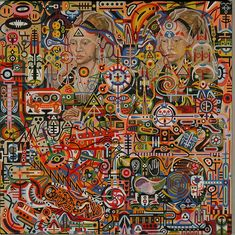 The art of Marijke Koger - Pesquisa Google