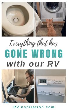 Having an extended warranty has made full time RV life easier by saving us money and giving us peace of mind. Camper Life, Rv Life, Diy Camper, Popup Camper, Rv Camping Tips, Camping Ideas, Camping Products, Camping Essentials, Camping List