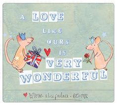 VERY wonderful love [no.17 of 365]
