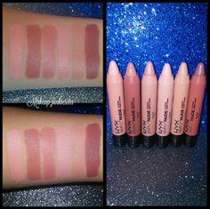 Nyx Simply Nude $6.50 each