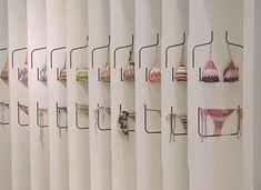 Bikini Hanger