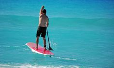 Stand Up Paddle Beginners Guide and Check List. #SUP #StandupPaddle #Paddleboarding
