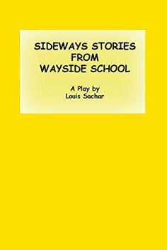 SIDEWAYS STORIES FROM WAYSIDE SCHOOL by Louis Sachar http://www.amazon.com/dp/B0147VZ4XK/ref=cm_sw_r_pi_dp_iMs5vb0BE8AC3