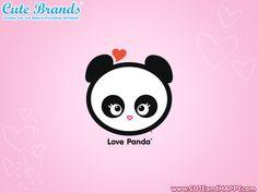 12 Best Love Panda Wallpapers Images Panda Wallpapers Cute