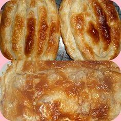 Burek - Typical Yugoslavian/Bosnian/Croatian dish