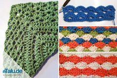 Die 240 Besten Bilder Von Häkeln Diy Crochet Yarns Und Crochet