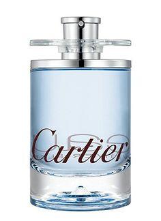 Eau De Cartier Vetiver Bleu Unisex fragrance by Cartier