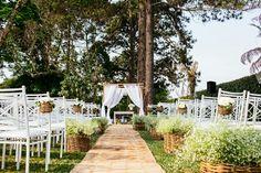 Casamento #campo #rustico #delicadeza
