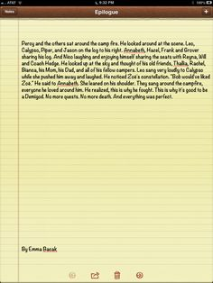 My epilogue to Blood Of Olympus pt Comment what you think. And if you like it, REPOST IT! Not mine, but awesome Percy Jackson Head Canon, Percy Jackson Fandom, Hazel And Frank, Blood Of Olympus, Mythology Books, Percy And Annabeth, Trials Of Apollo, Leo Valdez, Magnus Chase