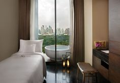 Sofitel So Bangkok So Spa - Google Search