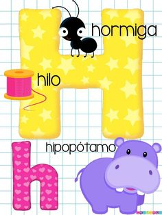 Bonito abecedario a todo color -Orientacion Andujar Preschool Education, Preschool Learning Activities, Baby Learning, Kindergarten Worksheets, Alphabet Letters Images, Alphabet Cards, Phonics Flashcards, Early Childhood, Kids And Parenting