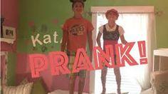 Brennan & Ryan Prank Katie While She's at Camp
