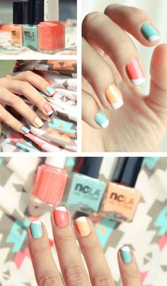 20-Best-Summer-Nail-Designs-Ideas-2013-For-Girls-2
