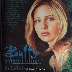 Inkworks - Buffy the Vampire Slayer - Season 1  Binder and base set of cards. #btvscollector #btvs #buffy #buffythevampireslayer
