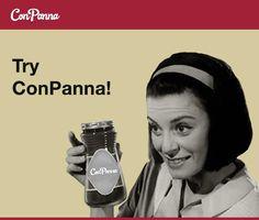 Try espresso ConPanna!  #conpanna