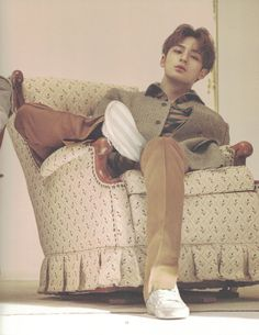can i just be a fuckin chair