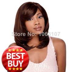 100%human hair none lace wig 14inch $137.00