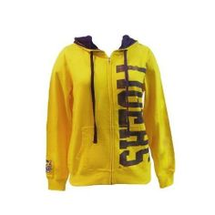 Discount LSU Tigers Women's Lightweight Hoodie Full Zip Jacket Big SALE - http://buynowbestdeal.com/36278/discount-lsu-tigers-womens-lightweight-hoodie-full-zip-jacket-big-sale/?utm_source=PN&utm_medium=pinterest&utm_campaign=SNAP%2Bfrom%2BCollege+Memorabilia%2C+NCAA+Sports+Memorabilia - College Apparel, College Gear, College Shop, E5, Jackets, NCAA, NCAA Fan Shop, Ncaa Sports Souvenirs, NCAA Jackets
