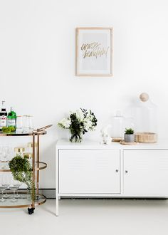 Choosing the right white — Adore Home Magazine