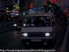 Hong Kong (& Macau) Film Stuff: Hong Kong 97 - Robert Patrick (1994) - Yee Wo Stre...