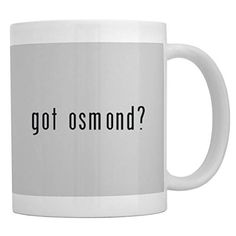 Fuuny Coffee Mugs Got Osmond? Mug * For more information, visit image link. (This is an affiliate link and I receive a commission for the sales) #Kitty